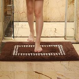 Q&F Super Absorbent Indoor mat Doormats for entrance way out