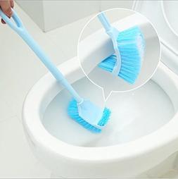 MINI DEER Toilet Brush Soft Bristle Kinsky Strong Bristles G