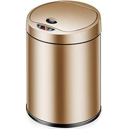 Trash can Automatic Induction Trash Can Home Smart Electric