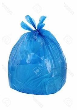 Toughbag 33 Gallon Trash Bags 100/case Garbage Bags 1.2 Mil