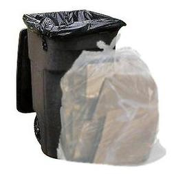 65 Gallon Trash Bags for Toter