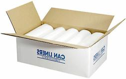 Reli. Wholesale 250 Count Trash Bags   - High Density Rolls