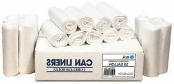 Reli. Trash Bags, 6-10 Gallon  - Star Seal High Density Roll
