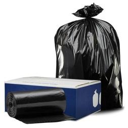 Plasticplace 95-96 Gallon Garbage Can Liners │ 1.2 Mil │