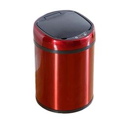 CHX Trash Can Intelligent Induction Battery Charging Stainle