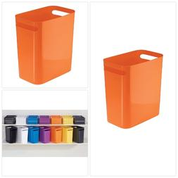 Trash Can Wastebasket Garbage Home Storage Organizer Bathroo