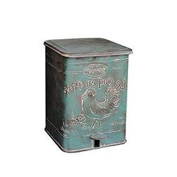 AIDELAI trasn can- Trash Can, American Country Environmental