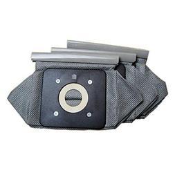 Toogoo universal cloth bag reusable vacuum cleaner bags suit