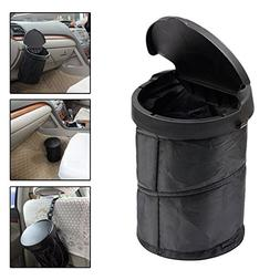 Rumfo Universal Traveling Portable Car Trash Can - Collapsib