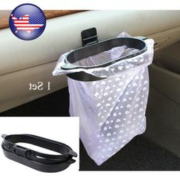 US Stock Car Home Refuse Rubbish Bags Trash Cans Hanger Garb