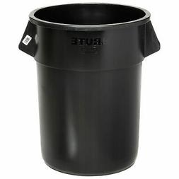 Rubbermaid Commercial Products 1779739 BRUTE Heavy-Duty Roun