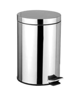 Home Basics Waste Basket, 5-Liter