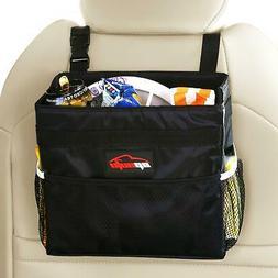 Waterproof Car Garbage Trash Bag Auto Leak Proof Mini Can Bi